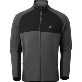 Dare 2b Riform II Core Stretch Jacket Men aluminium grey/ebony grey/black